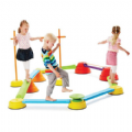 Gonge Build 'n' Balance - Advanced Set,special needs balance therapy,Gonge Build n Balance